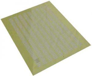 Matična rešetka PVC